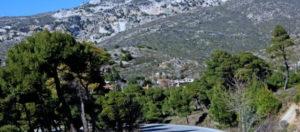 «Για 250 μέτρα δεν βλέπεις τον πραγματικό δρόμο»: Η οφθαλμαπάτη της Πεντέλης που θεωρήθηκε «μεταφυσικό φαινόμενο»