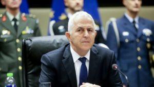 Αποστολάκης: «Σε πιθανή σύγκρουση με την Τουρκία, θα είμαστε μόνοι μας»