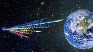 Εντοπίστηκε για πρώτη φορά μια μακρινή κοσμική πηγή των μυστηριωδών ραδιοκυμάτων