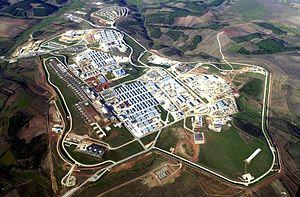 Στρατόπεδο Μπόντστιλ στο Κόσοβο: Η μεγαλύτερη αμερικανική βάση παγκοσμίως!