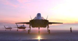 Οι Τούρκοι πλέον το ομολογούν: «Κινδυνεύουμε από τους Έλληνες» – «Εάν δεν πάρουμε τα F-35 τελειώσαμε!»