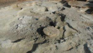Ιστορική ανακάλυψη στην Πάφο – Βρέθηκε κτίσμα από το 7.000 π.Χ.!
