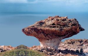 Κίμωλος: Γεωμορφές - Το Σκιάδι