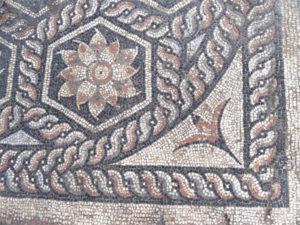 Ψηφιδωτό μωσαϊκό του 4ου έως 7ου αιώνα μ.Χ. ανακαλύφθηκε στην Αλεξάνδρεια