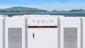 H Tesla κατασκεύασε τη μεγαλύτερη μπαταρία στον κόσμο