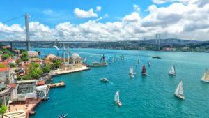 Φόβοι για σεισμό 7,4 Ρίχτερ στην Κωνσταντινούπολη!