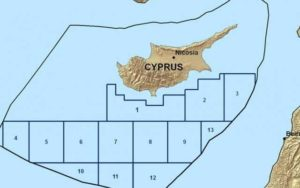 Ο Αλ Σίσι επικύρωσε την συμφωνία για το φυσικό αέριο με την Κύπρο