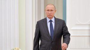 Ο Πούτιν απελευθερώνει το καθεστώς βίζας με την Τουρκία