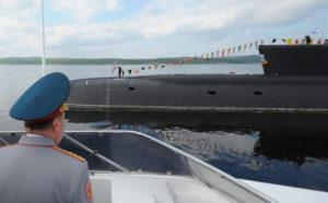 Νεκροί τουλάχιστον 14 ναύτες από φωτιά σε ρωσικό υποβρύχιο