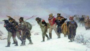 Αρχαιολόγοι βρήκαν λείψανο στρατηγού του Ναπολέοντα στη Ρωσία
