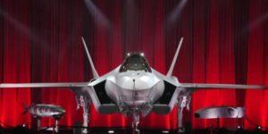 Οι σκέψεις της Άγκυρας για τους πυραύλους των F-35