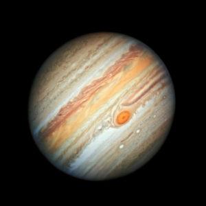 Πλανήτης… δέκα φορές σαν την Γη κάποτε συγκρούστηκε με τον Δία!