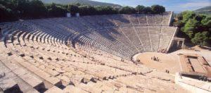 Φως στο μυστήριο της ακουστικής της Επιδαύρου – Εξαίρετος ήχος MONO της Ελληνικής γλώσσας