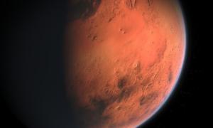 «Βομβαρδίστε με πυρηνικά τον Άρη»: Η απίστευτη πρόταση που προκαλεί σάλο