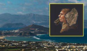 Αποκάλυψη! Παλαιολιθικοί άνθρωποι και Νεάντερταλ έφθασαν στη Νάξο πριν 200.000 χρόνια!