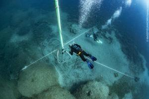 Νέα απίστευτα ευρήματα από το ιστορικό ναυάγιο του ΜΕΝΤΩΡ