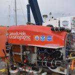 Η NASA στη Σαντορίνη δοκιμάζει τεχνολογίες για εξερεύνηση εξωγήινων ωκεανών (photos)