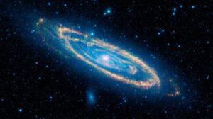 Δέος! Βρέθηκε ο πρώτος Γαλαξίας με 3 μαύρες τρύπες στο κέντρο του