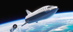 Παγκόσμιο ΣΟΚ: Ανατινάχθηκε σε ζωντανή μετάδοση το γιγαντιαίο διαστημόπλοιο «Starship» του Ελον Μασκ  ( VIDEO)