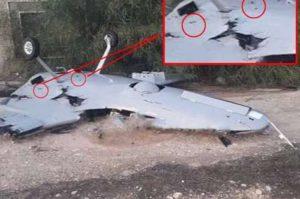 Οι δυνάμεις του στρατηγού Χάφταρ κατέρριψαν τουρκικό μη επανδρωμένο αεροσκάφος Bayraktar TB2