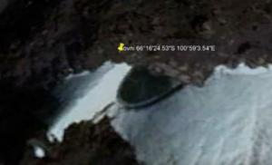 Τρόμος στην Ανταρκτική - Δείτε τι ανακάλυψαν και έπαθαν ΣΟΚ (pics)
