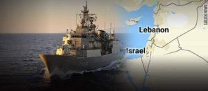 Αιφνίδια κρίση Ελλάδας με Λίβανο: «Ελληνικό πλοίο παραβίασε τα χωρικά μας ύδατα και την κυριαρχία μας» λέει η Βηρυτός
