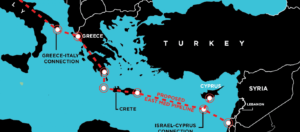 Σίγμα: Ελλάδα, Κύπρος, Ιταλία και Ισραήλ συμφώνησαν για τον EastMed