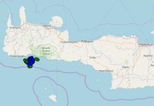 Κρήτη: Πάνω από 90 δονήσεις σε 80 ώρες – Τι φοβούνται οι σεισμολόγοι