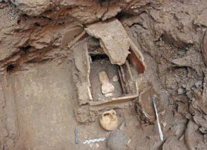 Εντυπωσιακά ευρήματα από την προϊστορική πόλη του Ακρωτηρίου Θήρας