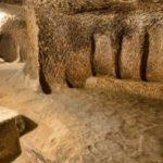 Η εκπληκτική υπόγεια πόλη της Καππαδοκίας που ανακαλύφθηκε τυχαία! (φώτο)