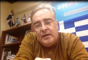 ΟΓΔΟΗ ΕΚΠΟΜΠΗ ΓΡΗΓΟΡΙΟΥ ΚΑΣΤΑΜΟΝΙΤΗΣ : ΝΕΑ- ΕΛΛΑΣ ΝΕΑ-ΑΡΧΗ ΥΔΩΡ-ΧΩΡΟΣ ΠΑΝΑΣ-ΚΟΣΜΟΣ