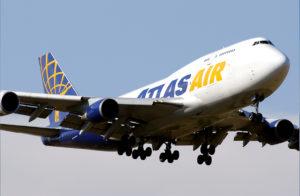 «Με cargo αεροσκάφη αμερικανικής εταιρείας σπάνε το εμπάργκο του ΟΗΕ στην Λιβύη οι Τούρκοι».