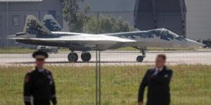 Συναγερμός στη Ρωσία: 27 ξένα μαχητικά πλησίασαν «απειλητικά» τα σύνορα