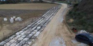 Αμφίπολη: Ξαναχτίζουν το σπουδαίο μνημείο – Επισκέψιμο σε δυο χρόνια