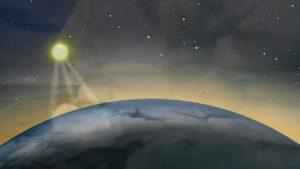 Ηράκλειο: Γνωστοποίησε την ανακάλυψη ενός νέου παγωμένου πλανήτη!
