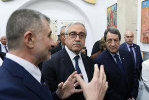 Ακιντζί: Φρικτό το σενάριο προσάρτησης του ΨΕΥΔΟΚΡΑΤΟΥΣ στην Τουρκία