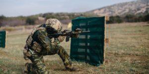 Ο Αμερικανικός στρατός κυνηγάει το «ανέφικτο»! Ψάχνει τεχνολογία για να βλέπει μέσα από… τοίχους