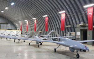 EKTAKTO Πτώση τουρκικού drone στον Έβρο – Πληροφορίες κάνουν λόγο για κατάρριψη