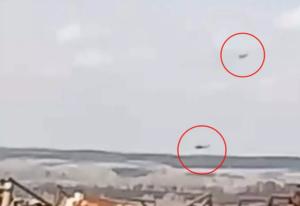 ΤΟΥΡΚΙΚΑ F-16 ΕΚΑΝΑΝ ΥΠΕΡΠΤΗΣΗ ΓΙΑ ΠΡΩΤΗ ΦΟΡΑ ΠΑΝΩ ΑΠΟ ΤΟΝ ΕΒΡΟ ΣΕ ΠΟΛΥ ΧΑΜΗΛΟ ΥΨΟΣ