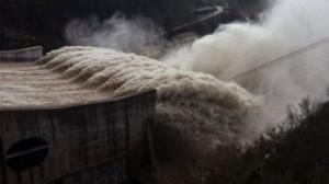 Άνοιξε το φράγμα η Βουλγαρία στον Έβρο – Ανέβηκε η στάθμη του ποταμού