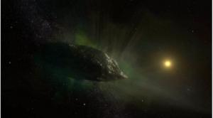 """Κομήτης Μπορίσοφ: Ασυνήθιστες ανακαλύψεις για τον… """"διαστρικό"""" επισκέπτη"""