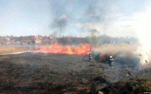 Συναγερμός – Φωτιά κοντά στο Τσερνόμπιλ προκαλεί αύξηση της ραδιενέργειας