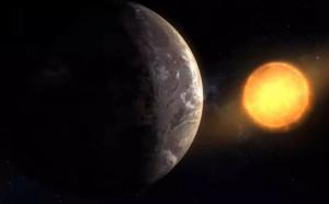 Βρέθηκε εξωπλανήτης ίδιος με την Γη!Ελπίδες για ύπαρξη ζωής