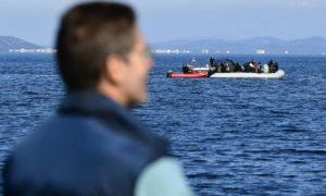 Κορονοϊός – Συναγερμός: Η Τουρκία επιχειρεί να στείλει στην Ελλάδα μετανάστες με Covid-1