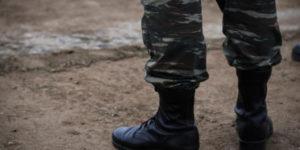 Συναγερμός στις Ένοπλες Δυνάμεις: Κρούσμα κορονοϊού στο ΚΕΠΒ της Θήβας