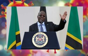 Το φρούτο παπάγια θετικό στον κορωνοιό.Ο Πρόεδρος της Τανζανίας έλεγξε τα διαγνωστικά τεστ για τον κορωνοιό και η παπάγια βρέθηκε θετική.''Κάτι συμβαίνει''