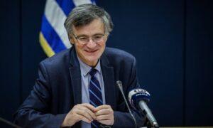 Απίστευτη καταγγελία καθηγητή του ΑΠΘ για τον Τσιόδρα: Επινόησε τον υπολογισμό των θανάτων