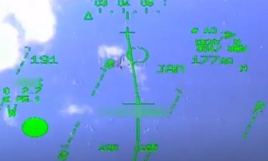 Βίντεο ντοκουμέντο: Ελληνικό Mirage καταδιώκει τουρκικό F-16 - «Τον έχω…»