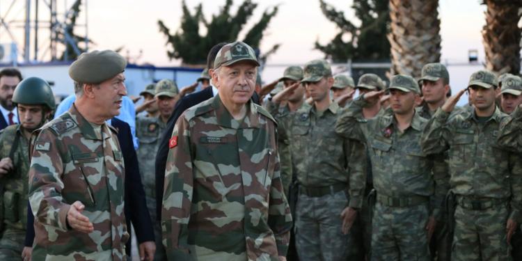 Η παραίτηση του Τούρκου Ναυάρχου φέρνει στο φως μια νέα αναμέτρηση στην Άγκυρα! Η επόμενη μέρα στο τουρκικό στράτευμα