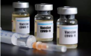 Οι ΗΠΑ «καπάρωσαν» 300 εκατομμύρια δόσεις εμβολίων για τον κορονοϊό!